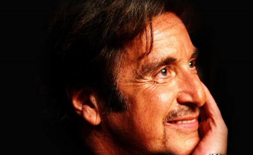 VIDEO Ce l-a învăţat viaţa pe Al Pacino?