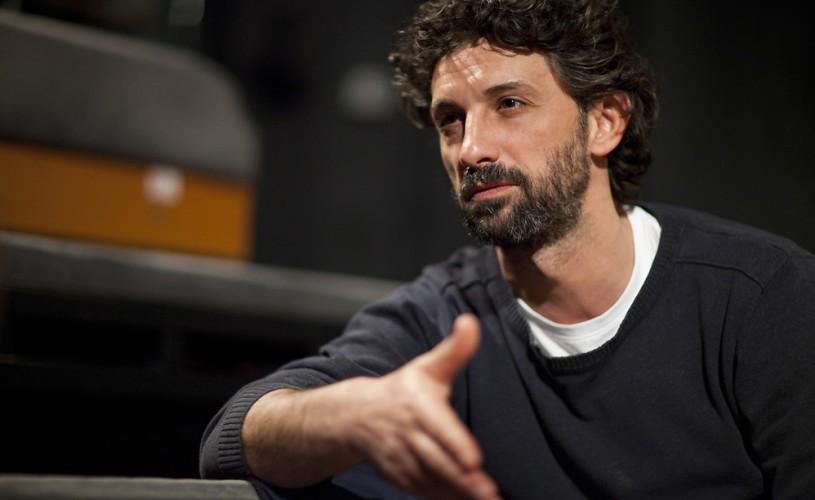 Film colectiv semnat de actorii Dorian Boguţă, Andi Vasluianu şi Emanuel Pârvu, la Festivalul Anonimul