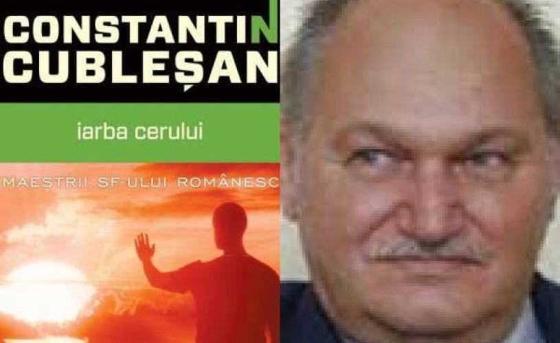 Maeştrii SF-ului românesc se întâlnesc într-o serie nouă la Editura Nemira