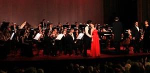 """Daniel Barbu: """"Calitatea artistică a Galei Verdi -Wagner a fost excepţională''"""