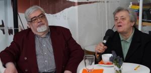Andrei Pleşu, Constantin Noica şi o lecţie despre Vechiul Testament