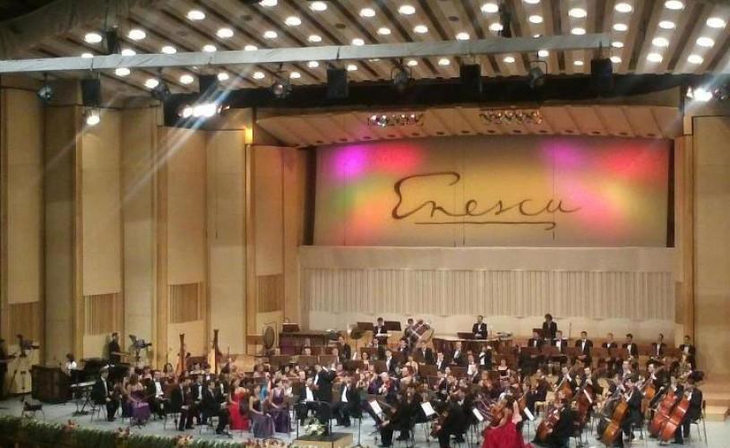 """Festivalul """"George Enescu"""". Concertele la care mai puteţi găsi bilete!"""
