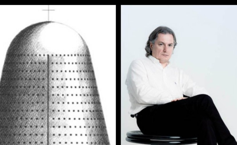 """Galeria Galateca găzduiește vernisajul și lansarea de carte,,Spațiu fără timp. Arhitectura ortodoxă contemporană"""""""