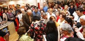 Peste 1000 de titluri Polirom şi Cartea Românească la Bookfest 2013
