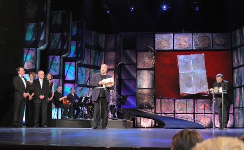 Constantin Chiriac este invitat de onoare la Festivalul Şcolilor de Teatru de la Varşovia
