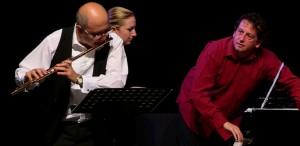 Flautul de Aur străluceşte pentru a treia oară pe scenele din România