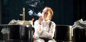 """""""Mutter Courage şi copiii ei"""", în luna mai, la Teatrul Mic"""