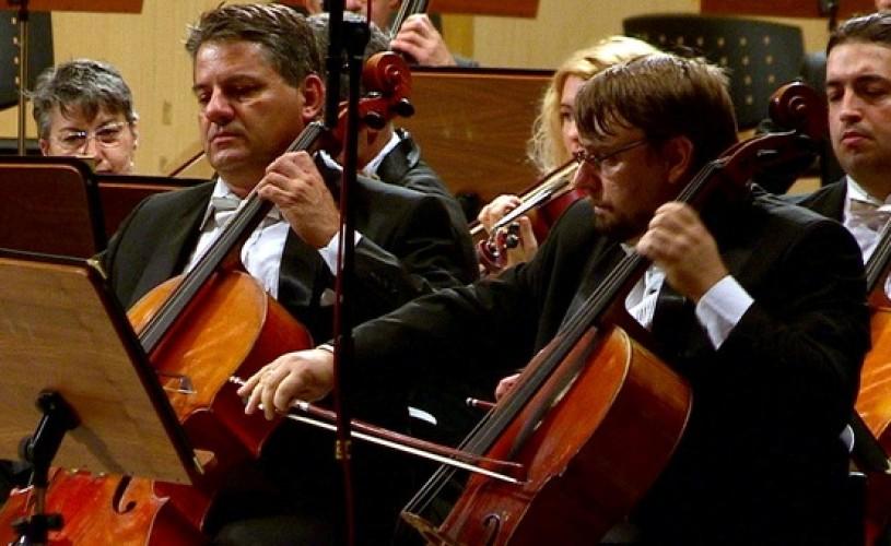 """Orchestra Naţională Radio este invitată să cânte Enescu la """"Shanghai Spring International Festival 2013"""""""
