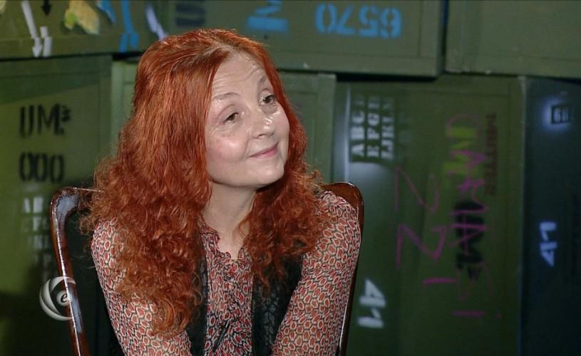 """Rodica Negrea: """"Nu ştiu sigur cât sunt de actriţă astăzi, dar ştiu sigur că sunt spectator"""""""