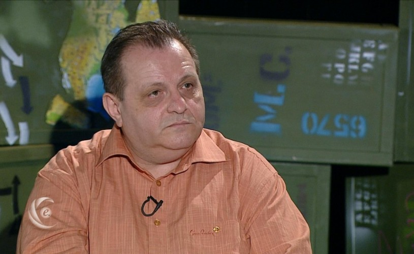 """Victor Ioan Frunză: """"Se tot zice că sălile sunt pline. Nu este adevărat!"""""""