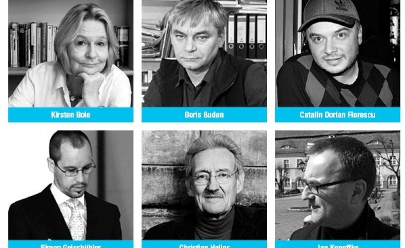 24 de invitaţi de onoare vor lua parte la Salonul de Carte Bookfest, ediţia 2013