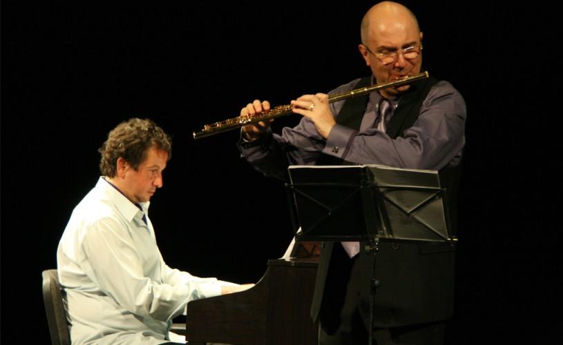 VIDEO Flautul de Aur revine la Sala Radio cu bisuri din toate timpurile