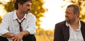 """VIDEO """"Despre oameni şi melci"""" concurează în competiţia celui mai vechi festival de film din lume"""