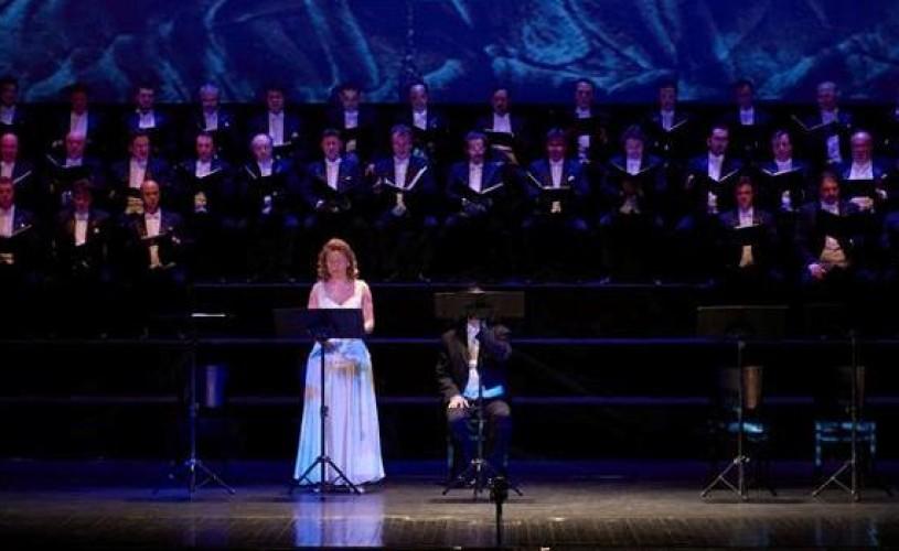 """VIDEO Peste 100 de candidaţi din 30 de ţări s-au înscris la Concursul Internaţional de Canto """"Le Grand Prix de l'Opera"""""""