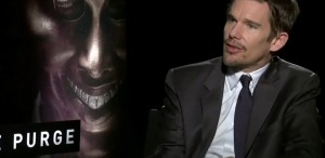 """Ethan Hawke: """"Filmele lui Cristian Mungiu sunt excepţionale"""""""