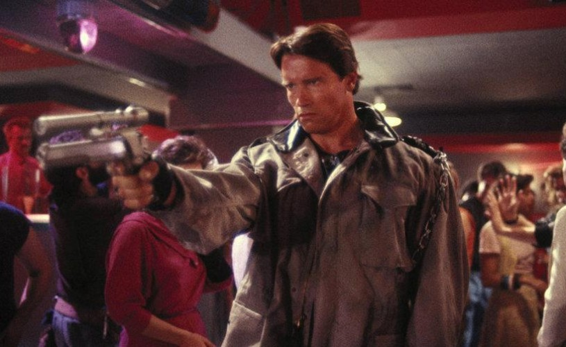 """VIDEO Franciza cinematografică """"Terminator"""" va continua cu o nouă trilogie"""