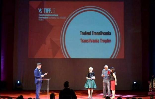"""VIDEO Filmul indian """"Corabia lui Tezeu"""" ia Trofeul Transilvania"""
