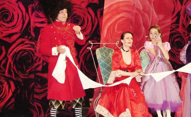 """""""Domnul Conopidă"""" – doar două reprezentaţii în luna iunie, la Opera comică pentru copii"""