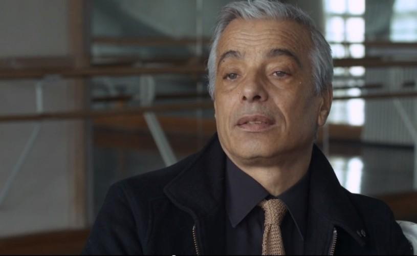 """VIDEO Coregraful Gheorghe Iancu: """"Aripile mi s-au întins şi am început să zbor… singur"""""""