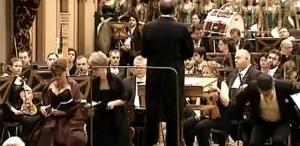 """VIDEO """"Romanze"""", de Giuseppe Verdi, la Atenul Român"""
