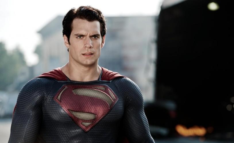 """VIDEO """"Man of Steel: Eroul"""" a intrat pe marile ecrane"""