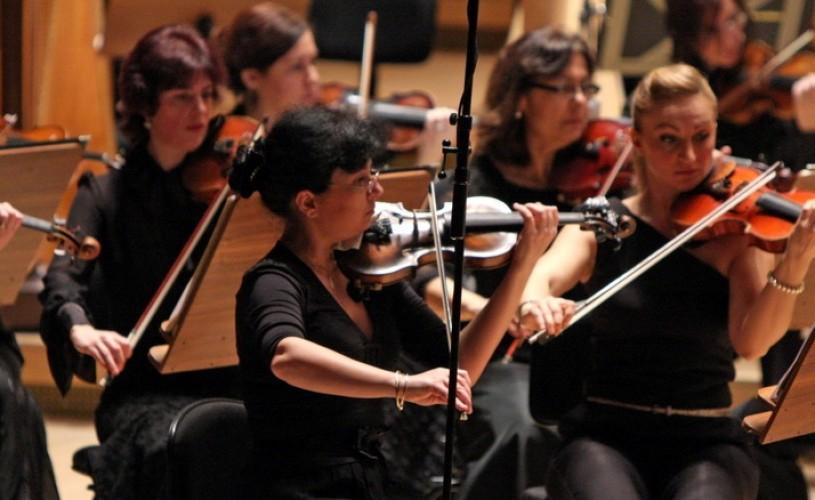 VIDEO Rahmaninov – Unul dintre cele mai cântate concerte de pian din lume, la Sala Radio, cu Daniel Goiţi şi Orchestra Naţională Radio