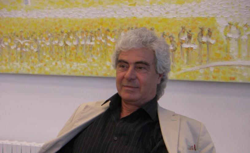 GALERIE FOTO Noua stagiune 2013-2014 de la Teatrul Național I.L.Caragiale va fi însoțită de vernisajul lui Emil Ciocoiu