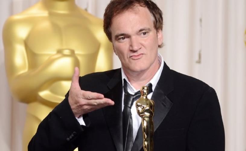 VIDEO Quentin Tarantino va primi premiul Lumière pe 2013