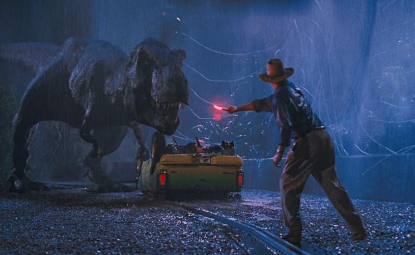 """Câştigă două invitaţii la """"Jurassic Park 3D""""!"""