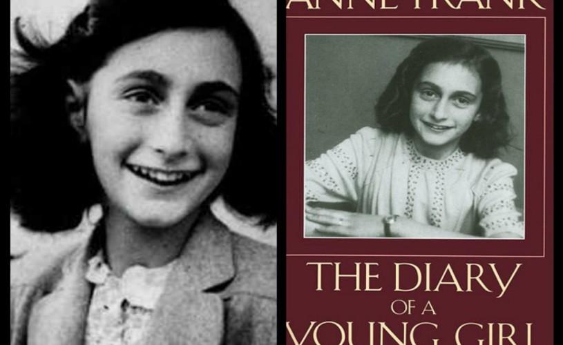 Justiţia olandeză a decis că arhivele Muzeului Anne Frank trebuie să revină în Elveţia