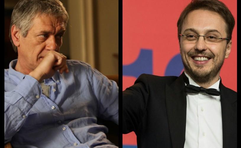 Succesul, văzut prin ochii lui Marcel Iureş şi ai lui Călin Netzer