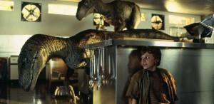 """Jurassic Park"" - Dinozauriadă tridimensională"