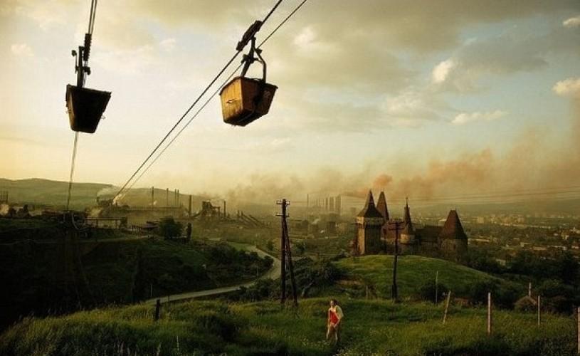 O fotografie din România, aleasă pentru a marca a 125-a aniversare a revistei National Geographic