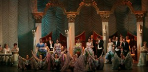 Opera Naţională Română Iaşi va găzdui Gala Premiilor Operelor Naţionale