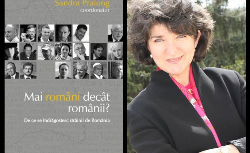"""Mai români decât românii?"", de Sandra Pralong, bestsellerul Polirom la Bookfest 2013, va fi lansat la Humanitas Cişmigiu"