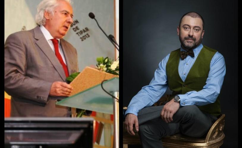 """VIDEO """"De ce este România altfel?"""" – dialog între Lucian Boia şi Cătălin Ştefănescu la """"Garantat 100%"""""""