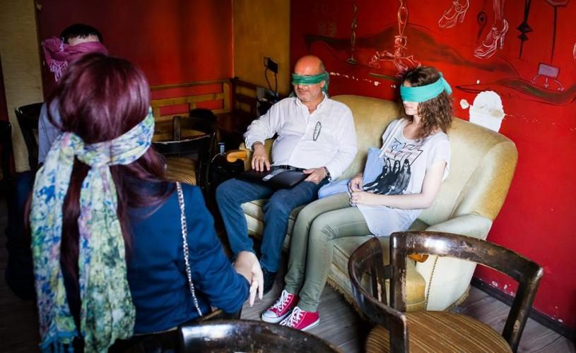 VIDEO Cel mai mare festival Fringe din România, membru World Fringe, şi-a desemnat câştigătorii