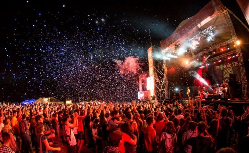 VIDEO Peste 70.000 de persoane sunt aşteptate la Festivalul Peninsula de la Cluj-Napoca