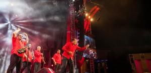 VIDEO Fanfara Ciocârlia concertează, duminică, la New York
