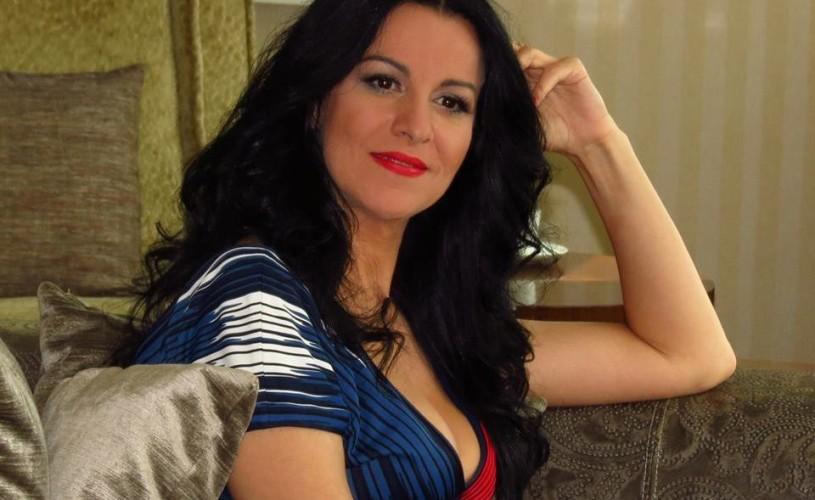 Angela Gheorghiu a răcit şi nu mai cântă la Scala din Milano