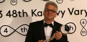"""VIDEO Lungmetrajul """"Notebook"""", recompensat cu Globul de Cristal la Karlovy Vary"""