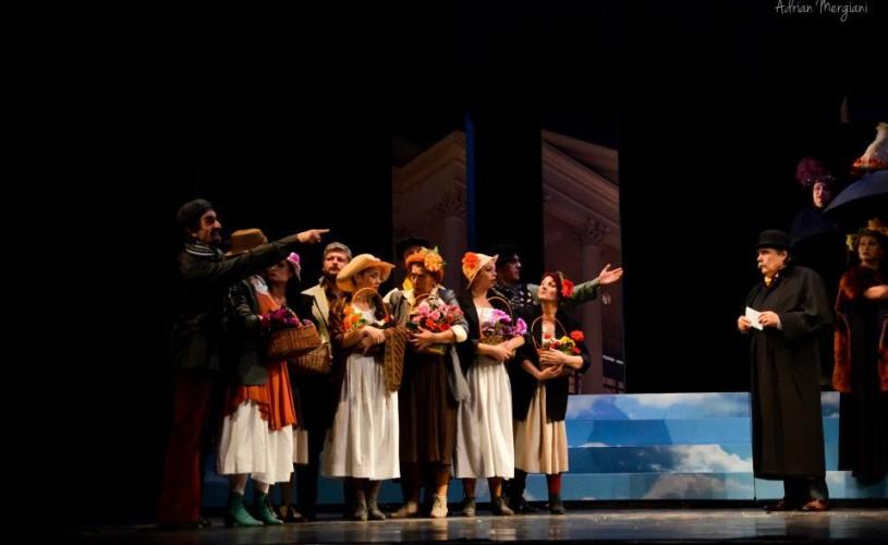 VIDEO Patru opere celebre, coruri, duete şi arii de Verdi şi Wagner, la Festivalul Opera Nights