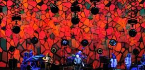 VIDEO Joe Cocker concertează la Bucureşti la începutul lui august