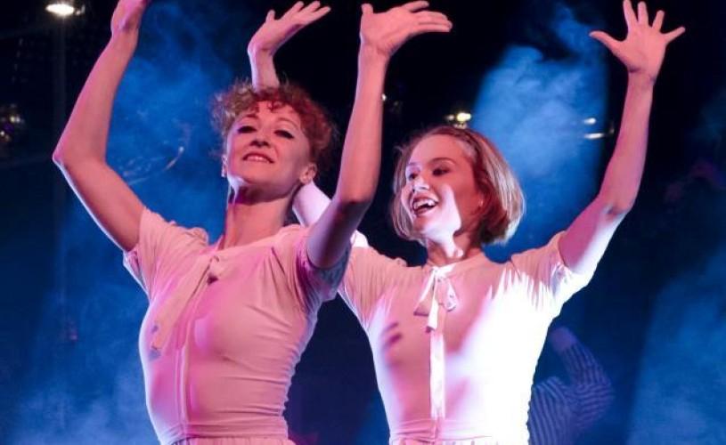"""VIDEO Teatrul Naţional de Operetă """"Ion Dacian"""" va prezenta spectacolul """"Paris, mon Amour"""" în parcul Titan, duminică"""
