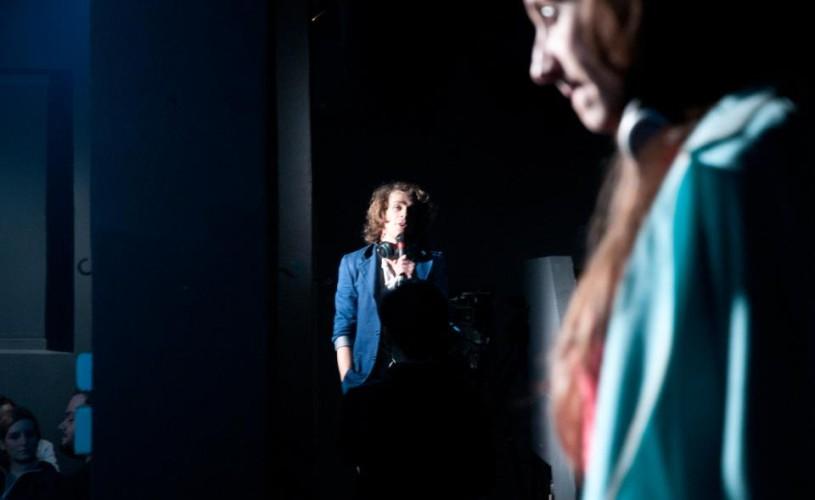 Teatrul Apropo organizează cursuri de teatru sub forma unei şcoli de vară