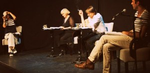 """Câştigă o invitaţie la spectacolul """"Marea iubire a lui Sebastian"""", cu Marius Manole!"""