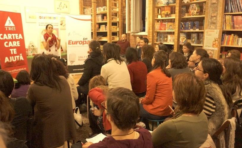 Cărtureşti va deschide trei noi librării în Bucureşti şi Ploieşti