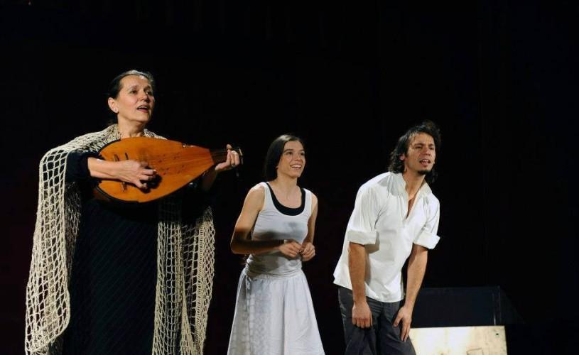 Programul teatrelor bucureştene în perioada 22-28 iulie
