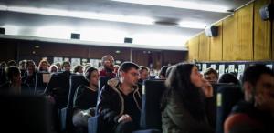 Perioada înscrierilor pentru Festivalul de Film Experimental Bucureşti, prelungită până pe 25 iulie