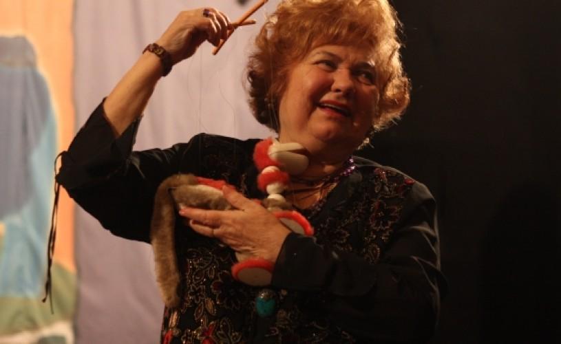 """VIDEO """"La mulţi ani"""" doamnei Brânduşa Zaiţa Silvestru!"""